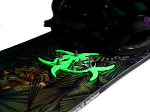 biohazardgreen3 stomp pads